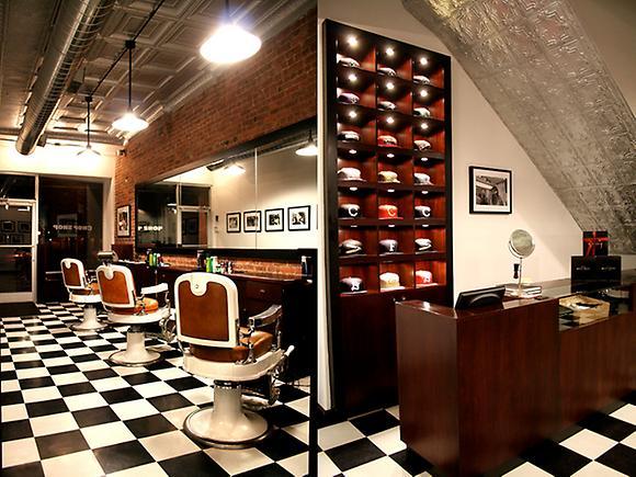 Barber Shop Ithaca : Barber Shop Popularise