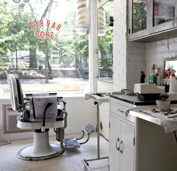 Barber Shop Ithaca : Upscale Barber Shop Popularise